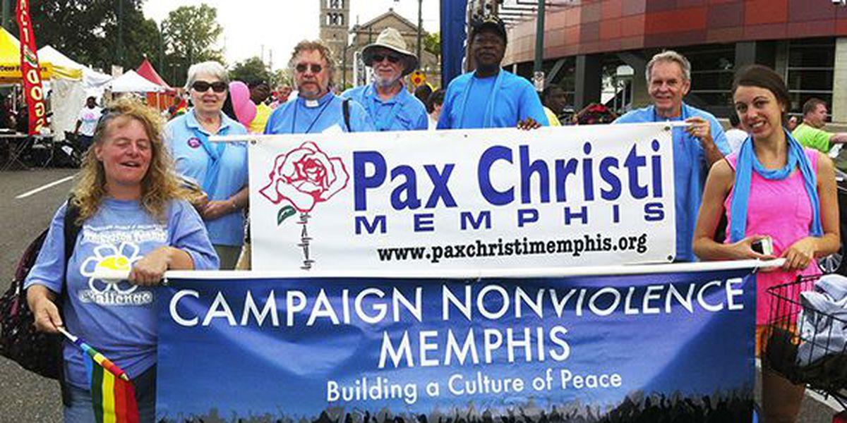 Memphis peace promoters condemn 'atrocious' violence, encourage conflict resolution