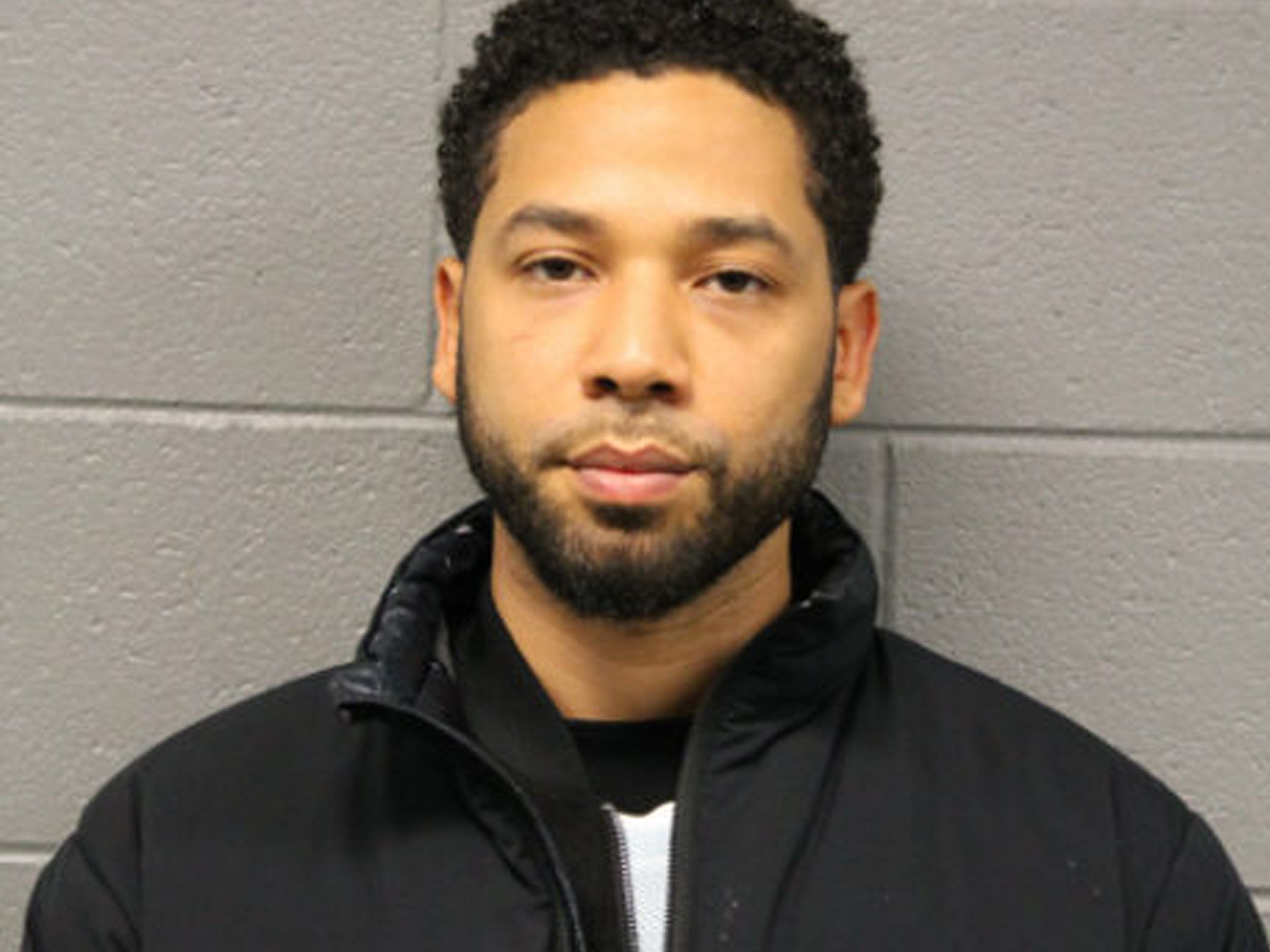 Jussie Smollett's bail sat at $100K; he must surrender passport