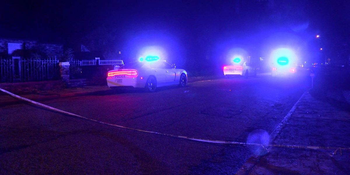 2 shot, 1 dead in Orange Mound