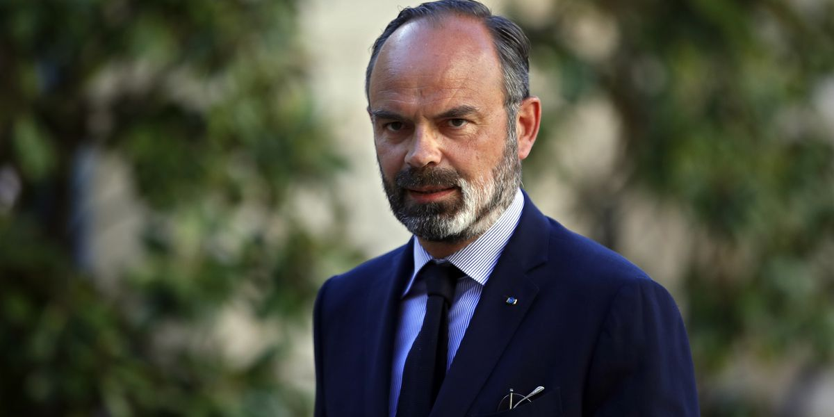 French prime minister resigns, successor to be named