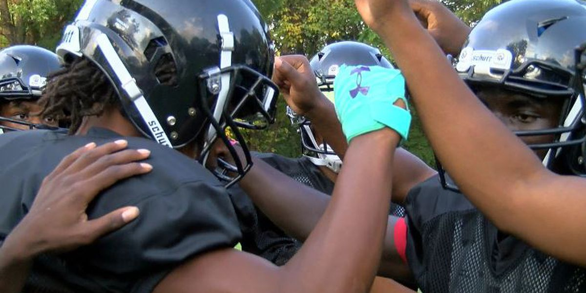 A PURE Opportunity: Coach creates football team to keep HS season hopes alive