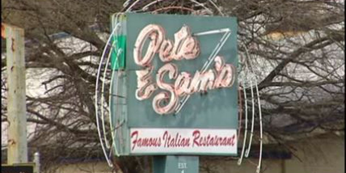 Pete and Sam's getting a makeover after fire damage