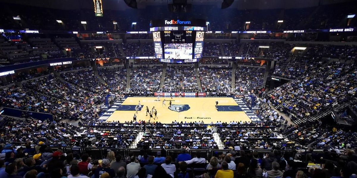 Grizzlies eliminate printed tickets at FedExForum