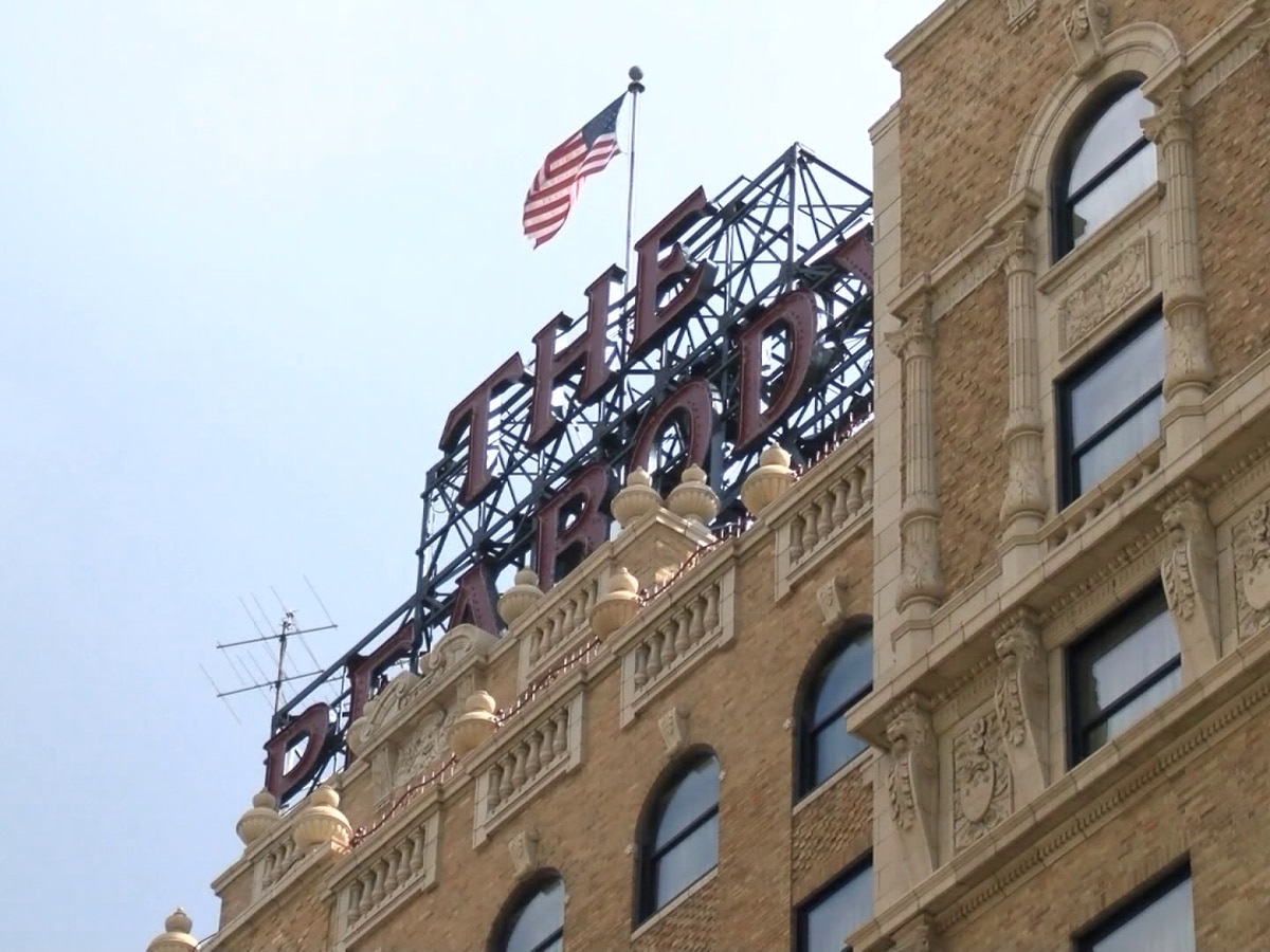 Peabody Hotel hosting job fair Thursday
