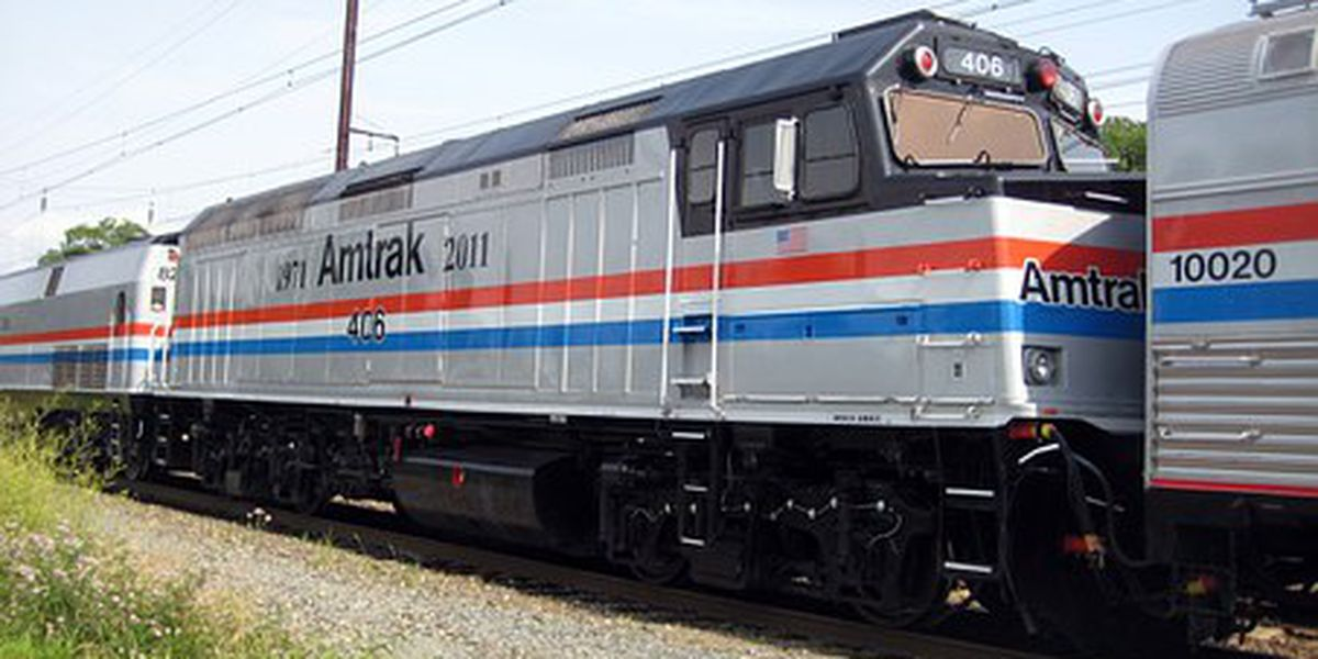 Amtrak announces 50% off September sale