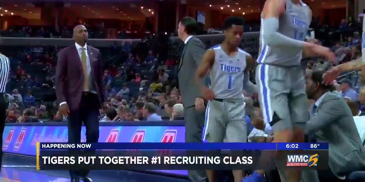 Tigers put together #1 recruiting class
