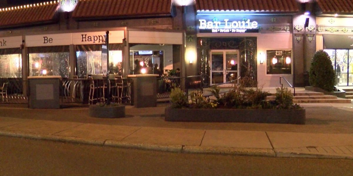 New restaurant to replace Bar Louie in Overton Square
