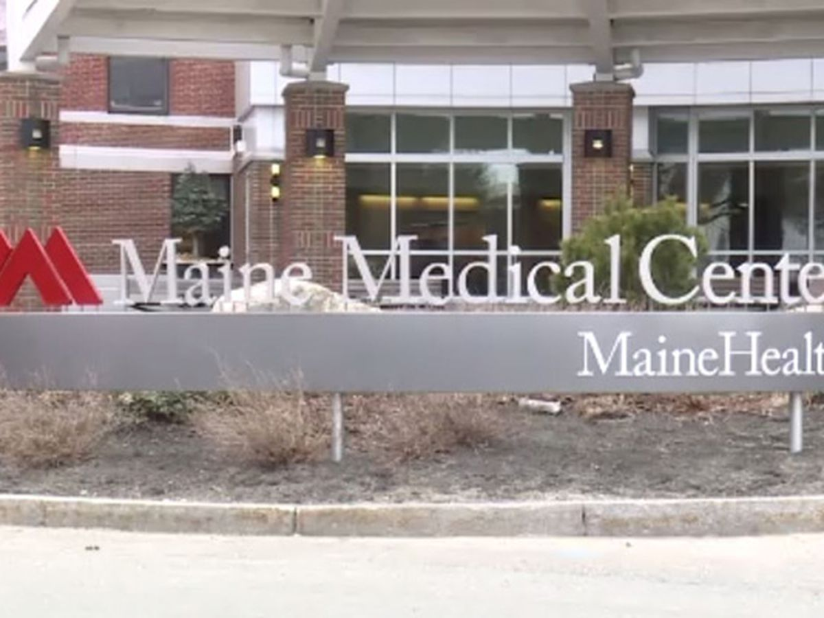 9 labor and delivery nurses at Maine hospital are expecting at same time