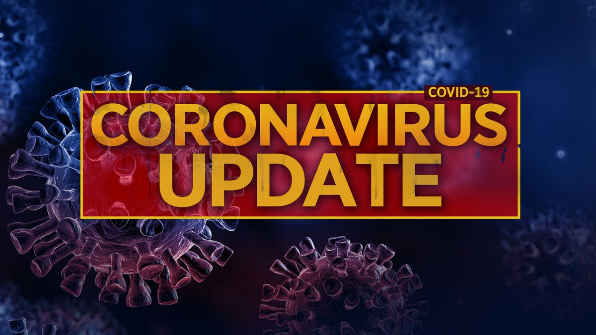 WATCH: Gov. Asa Hutchinson, health officials give update on coronavirus in Arkansas; 743 cases confirmed