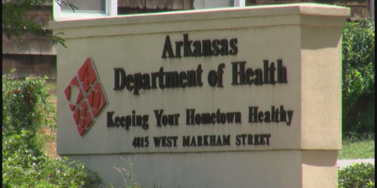 COVID-19 cases top 1,600 in Arkansas; 37 deaths reported