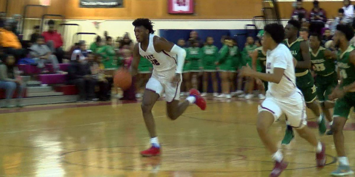 East High rebounds after first in state loss
