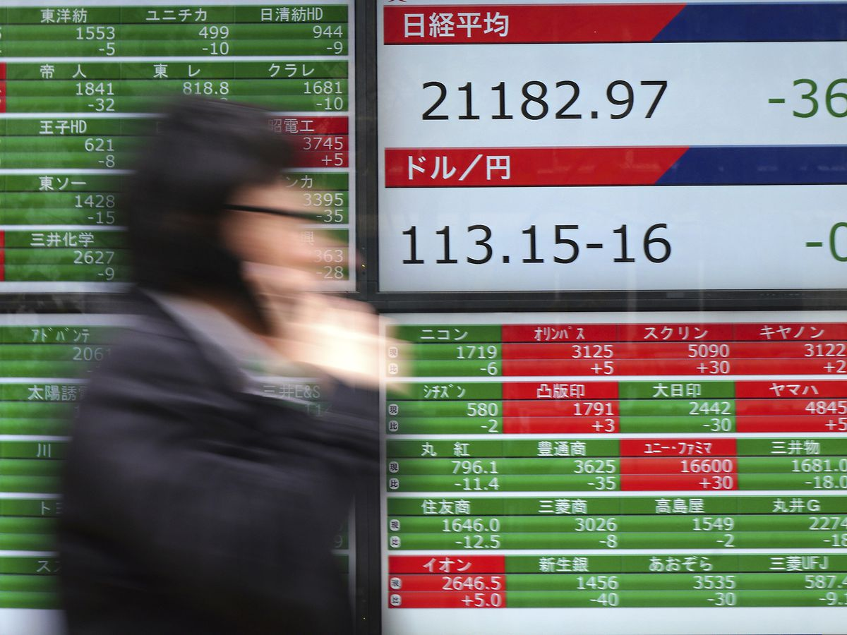 World stocks climb after US, China discuss trade talks