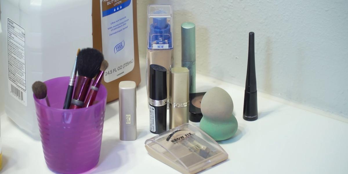 Best Life: Fake-up, avoiding counterfeit cosmetics