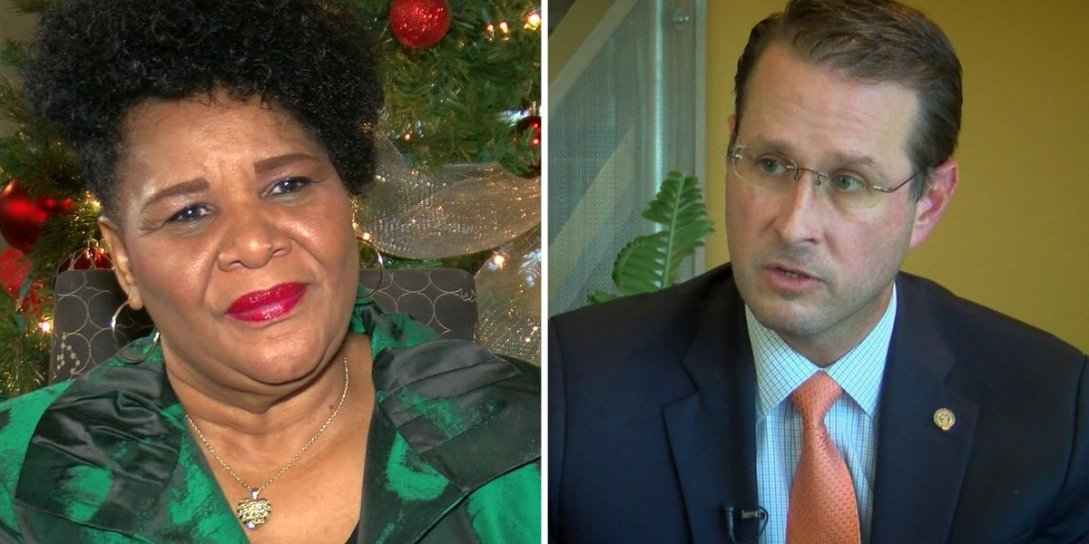 US attorney fighting request by Alice Johnson to end her supervised release early