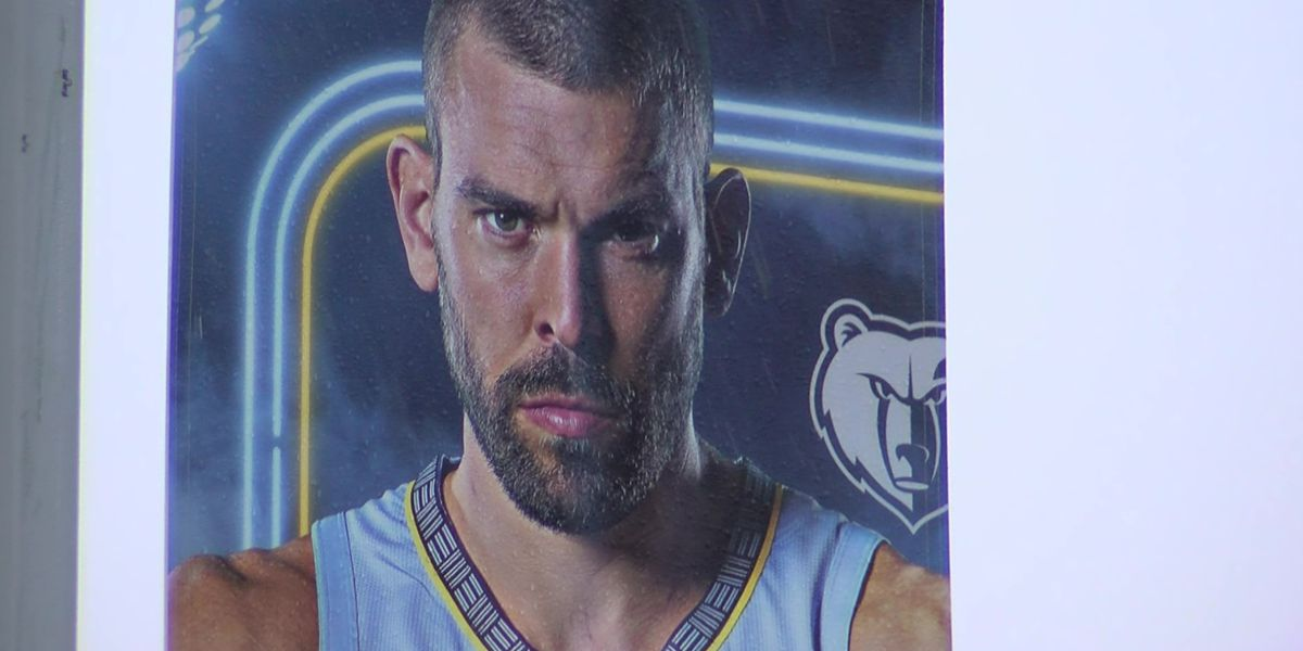 Memphis reacts after Marc Gasol traded to Toronto Raptors
