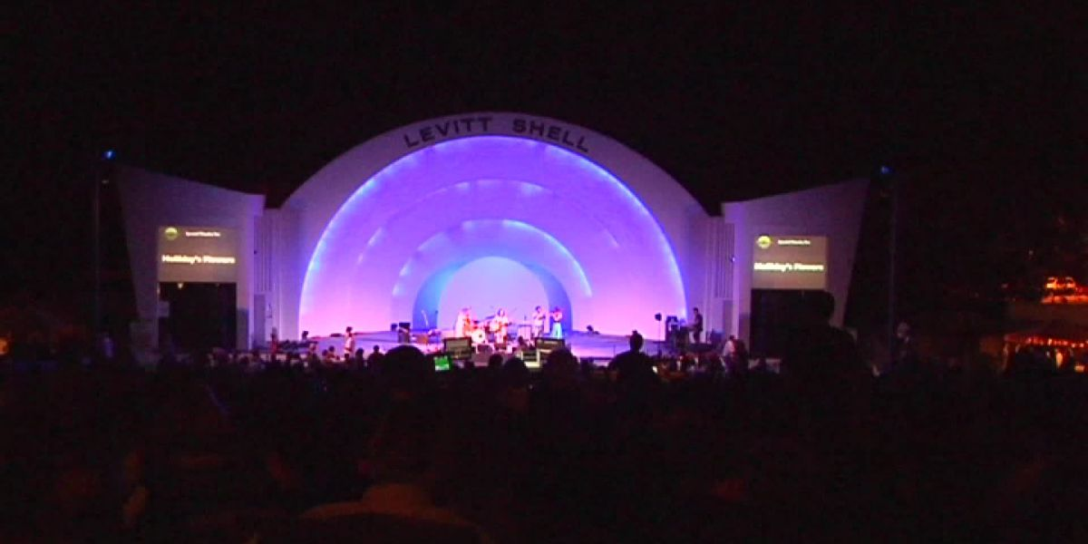 Levitt Shell returns with Ballet Memphis performance April 9