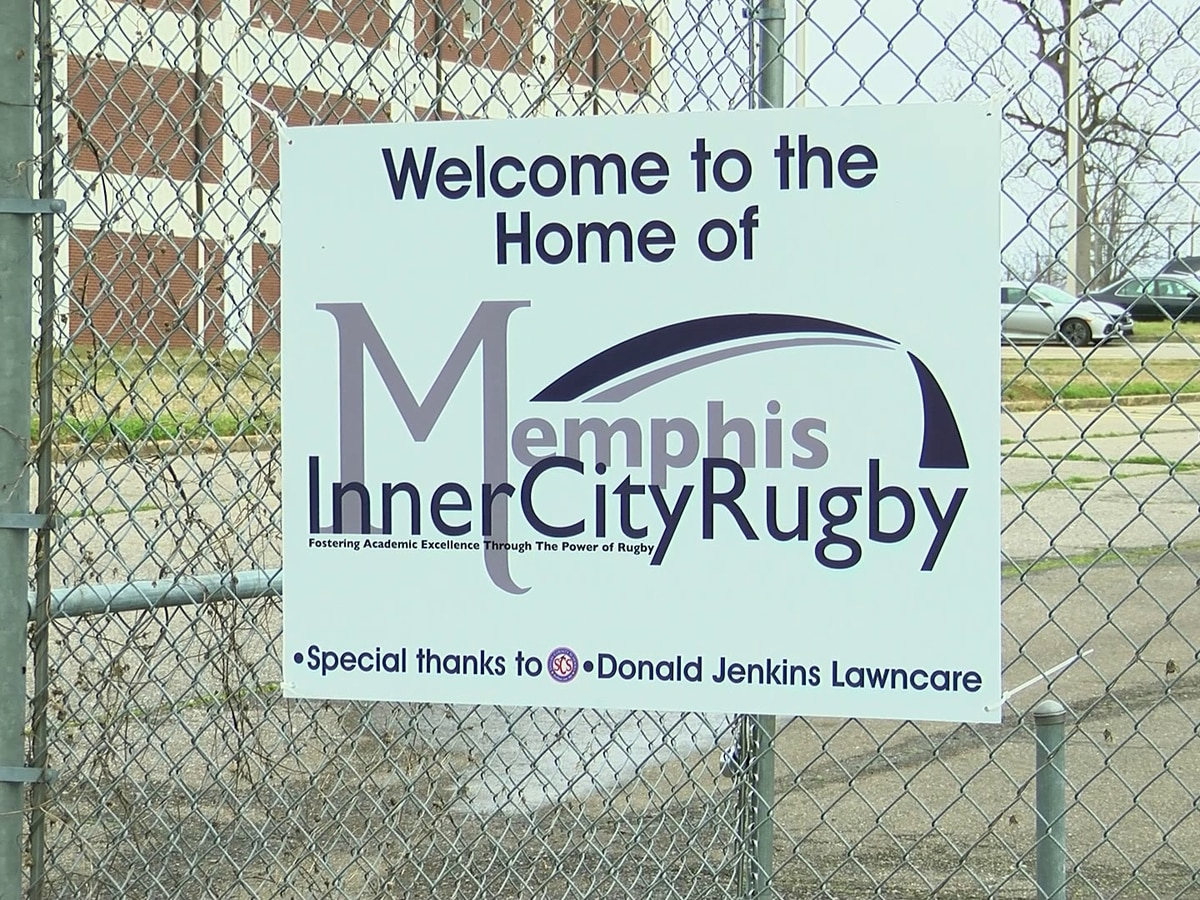 Rugby team finds new home in empty Vance Middle School field