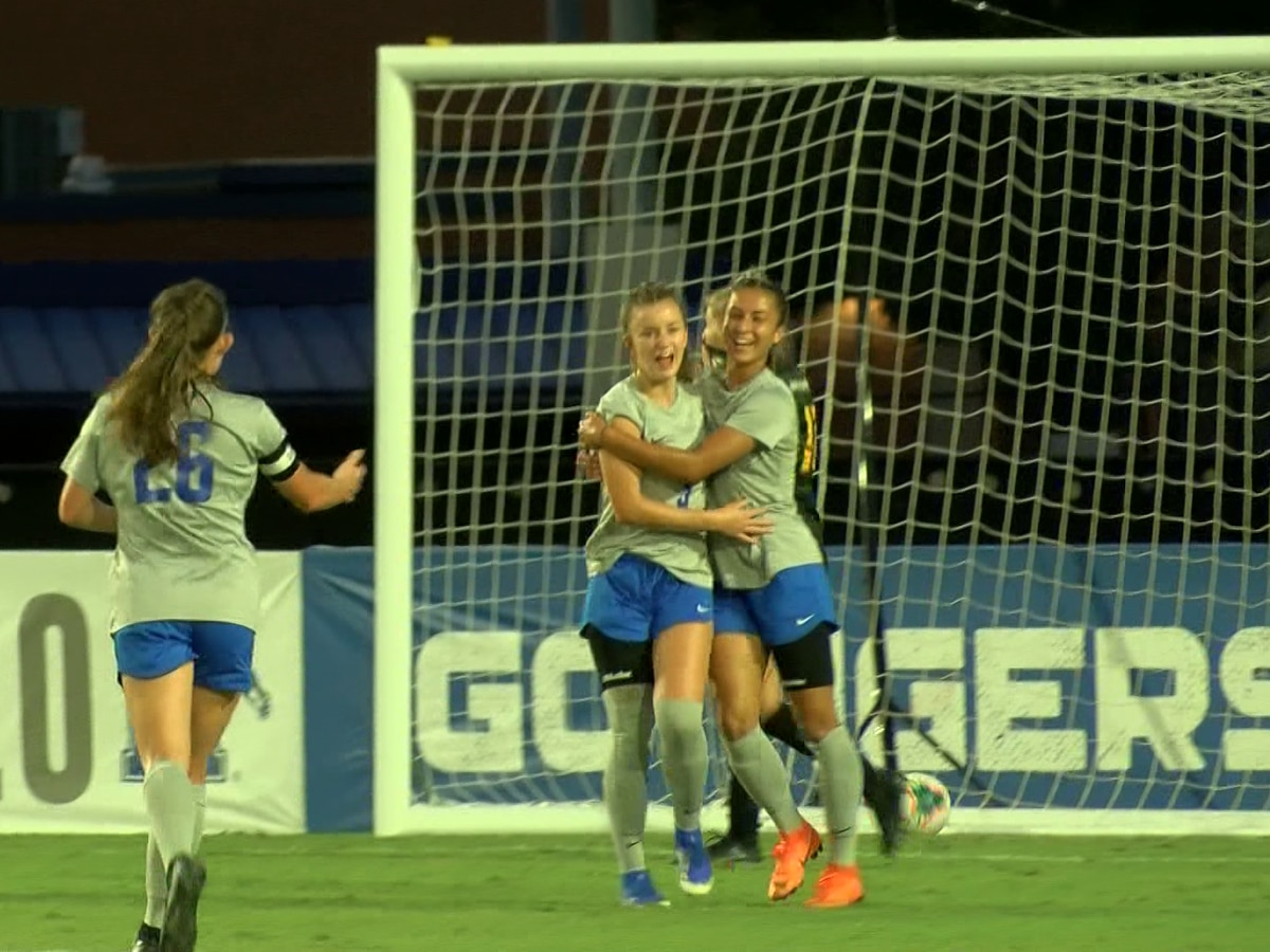 Memphis Tiger women's soccer dominates AAC post season awards