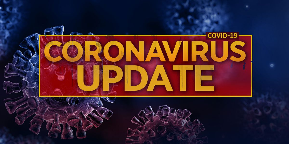 830 confirmed coronavirus cases in Arkansas; 14 identified in Forrest City correctional facility