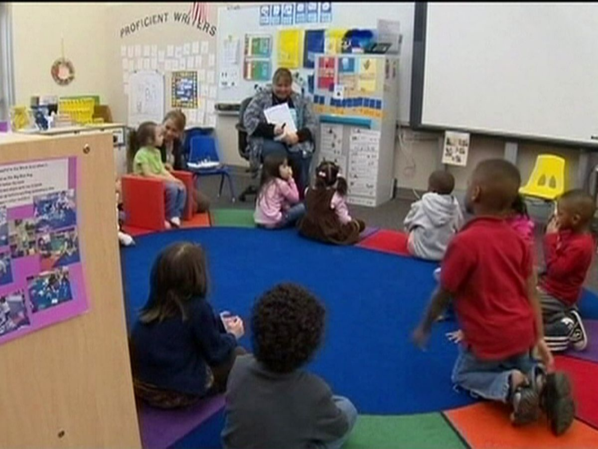 Memphis, Shelby County officials move forward to fund Pre-K