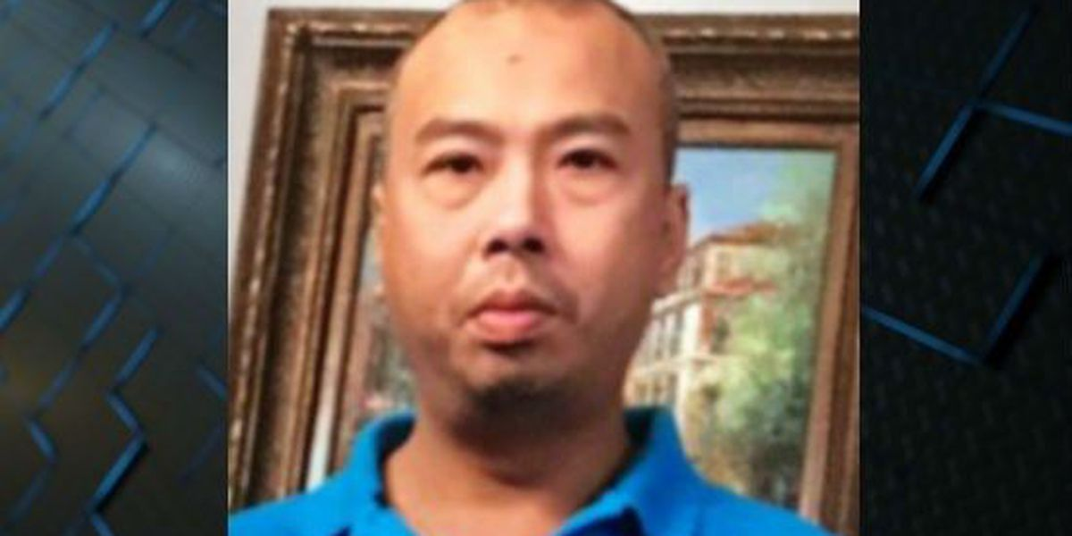 SCSO searching for missing man with multiple illnesses