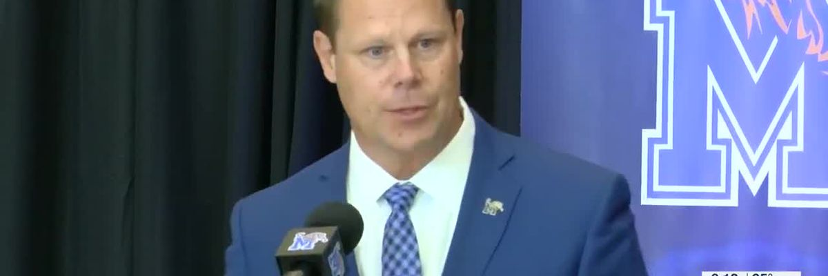 UofM names new athletic director, Laird Veatch