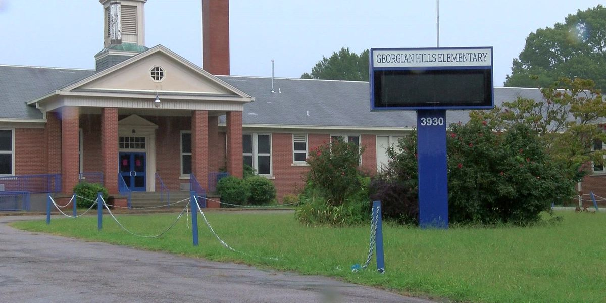 Elementary school remains closed months after severe storms