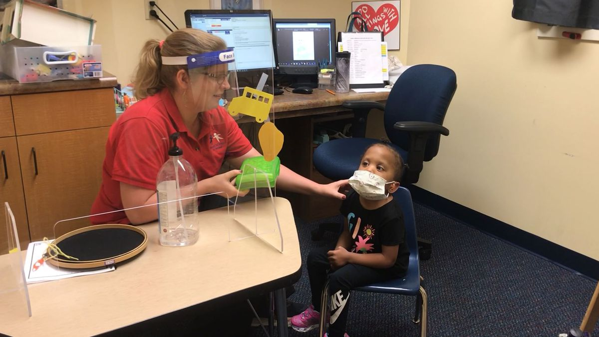 Memphis Oral School for the Deaf holding 1920s-themed virtual fundraiser this weekend