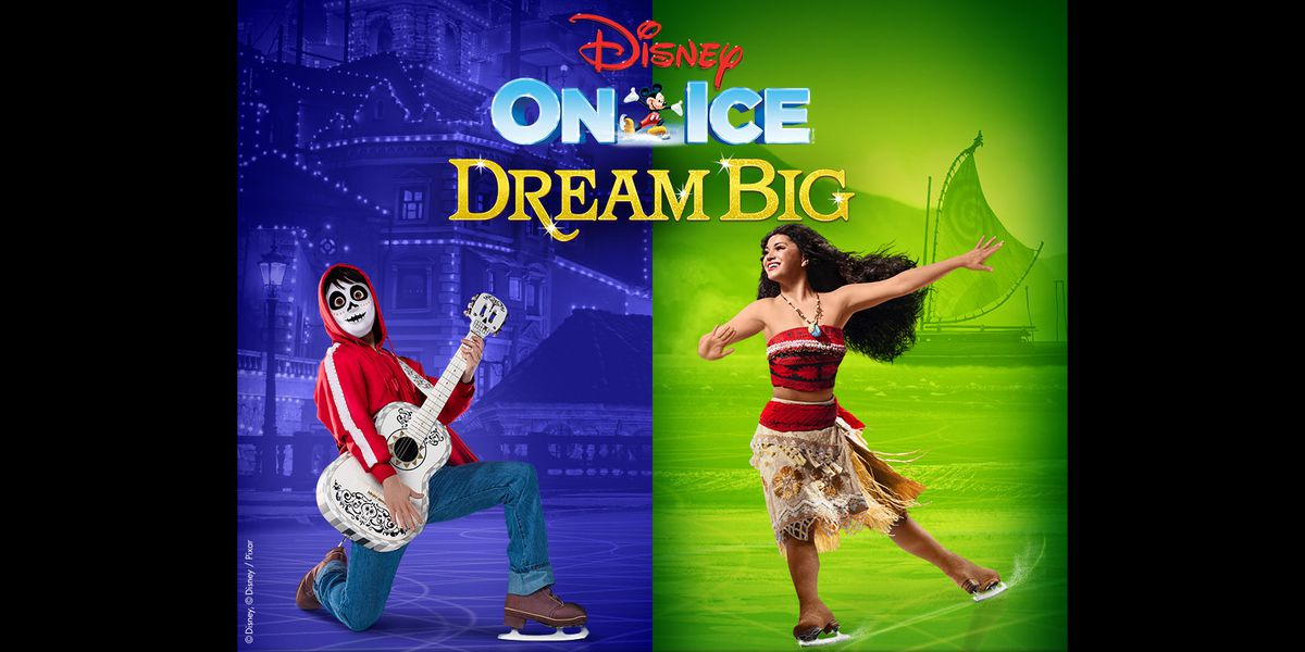 Win tickets to Disney on Ice at Landers Center!