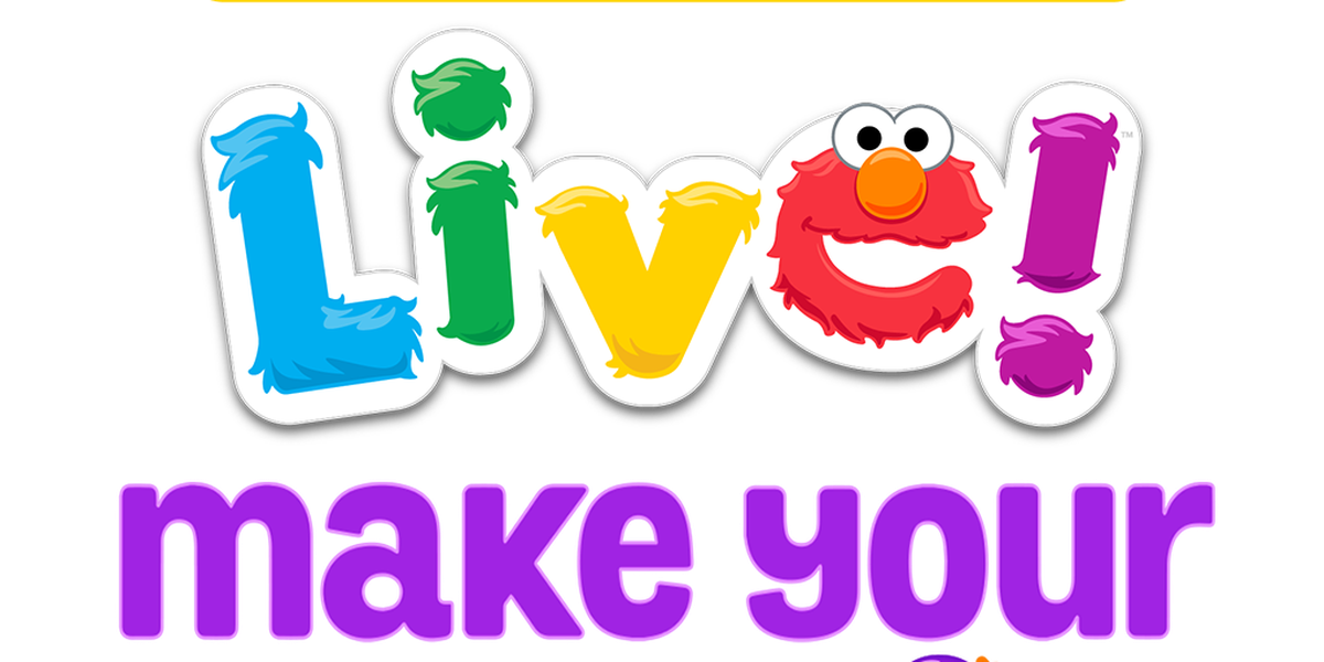 Enter to win a 4-pack of tickets to Sesame Street Live at the Landers Center!