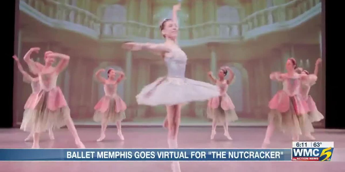 Ballet Memphis offers free Nutcracker viewing for 33rd anniversary