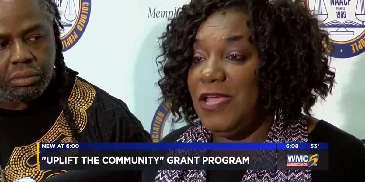 Grant program created to uplift the community