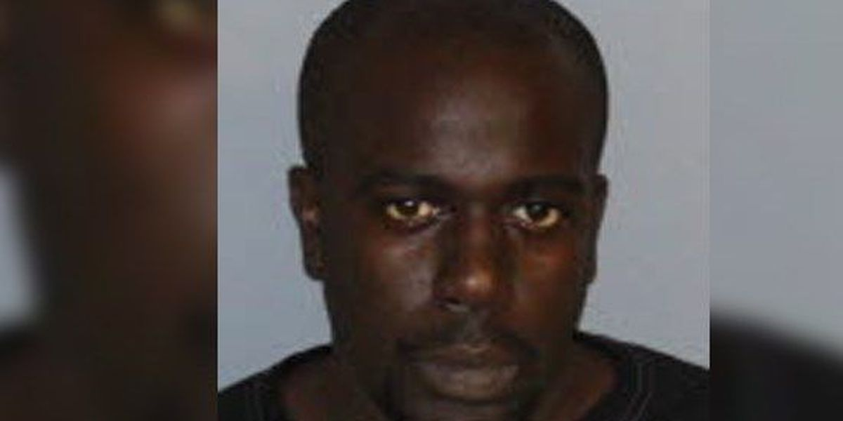 Man arrested for firing shots at tow truck driver