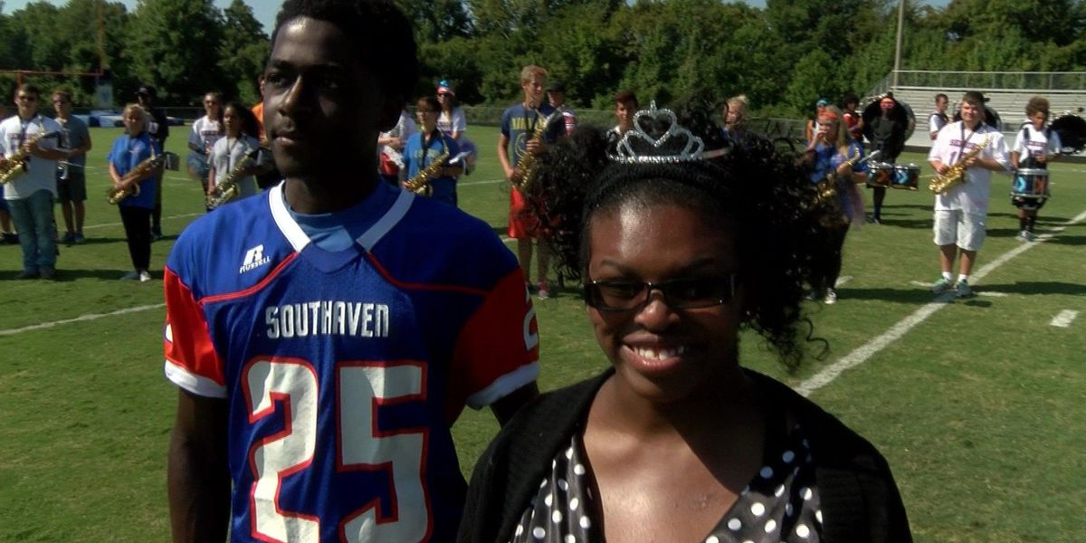 Southaven High School's homecoming to remember
