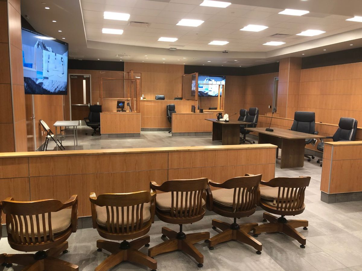 Jury trials to resume soon in Shelby County in COVID-19 compliant courtrooms