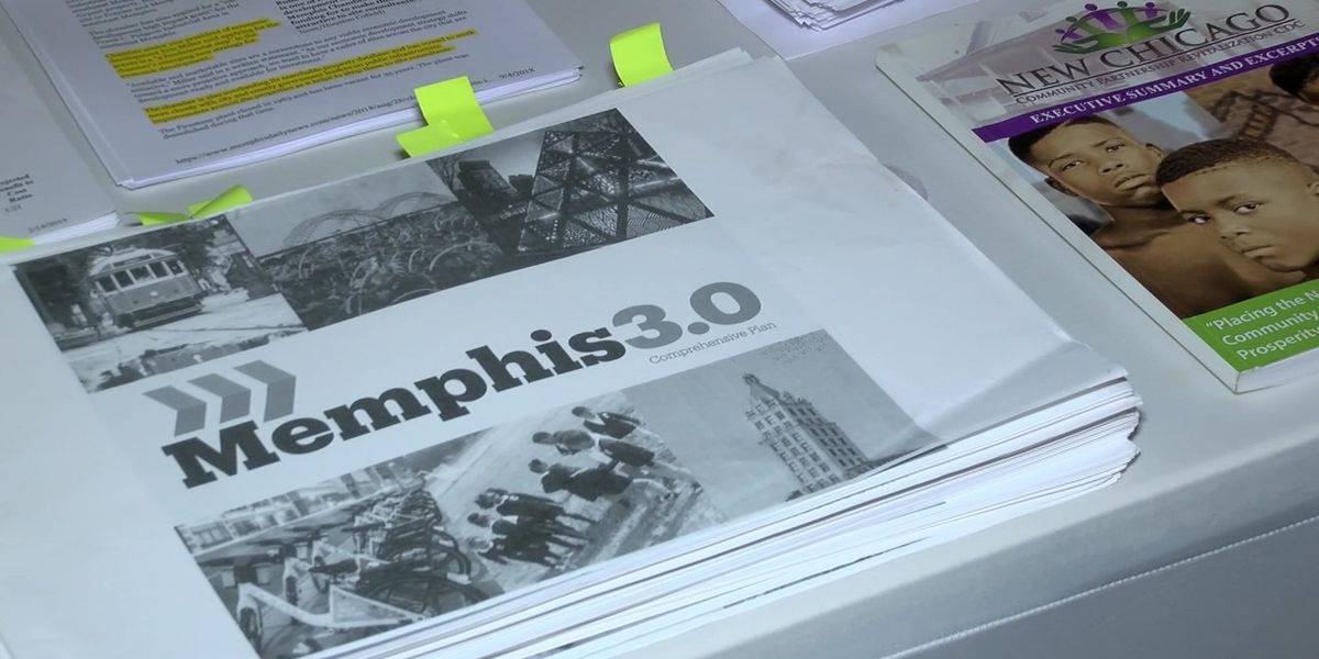 Memphis 3.0 heads to city council amid debate
