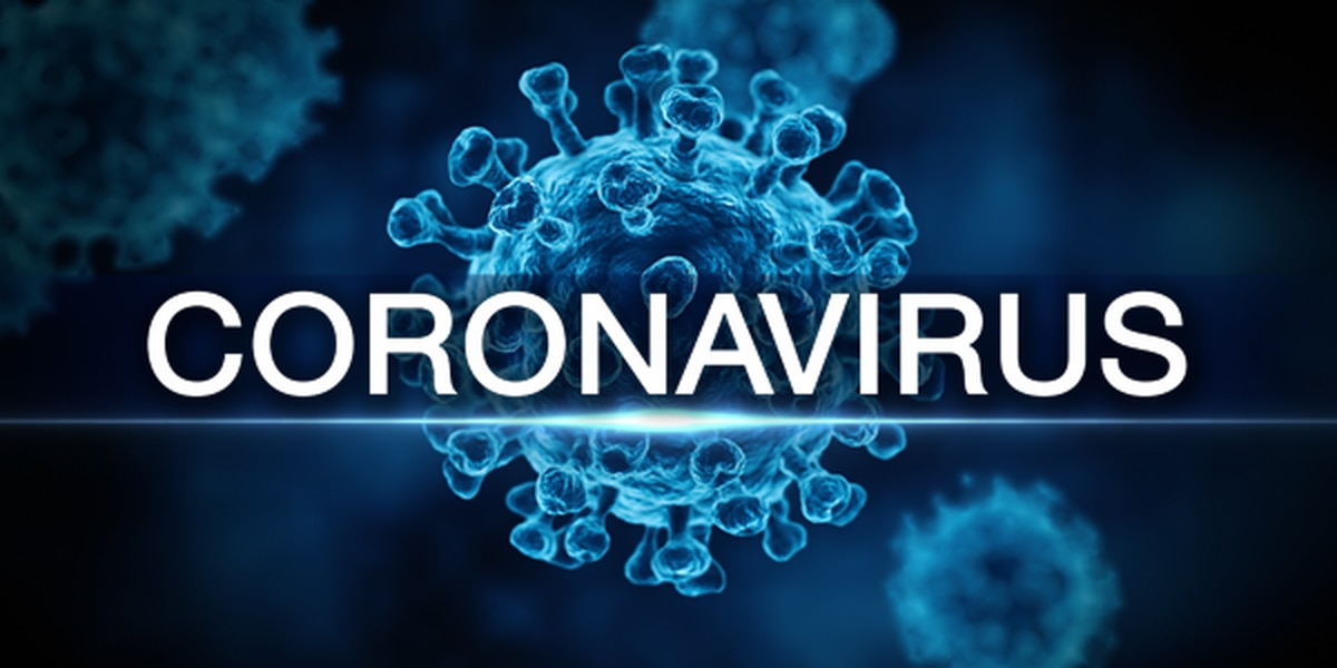 2,003 cases of coronavirus identified by Miss. Dept. of Health; 67 deaths