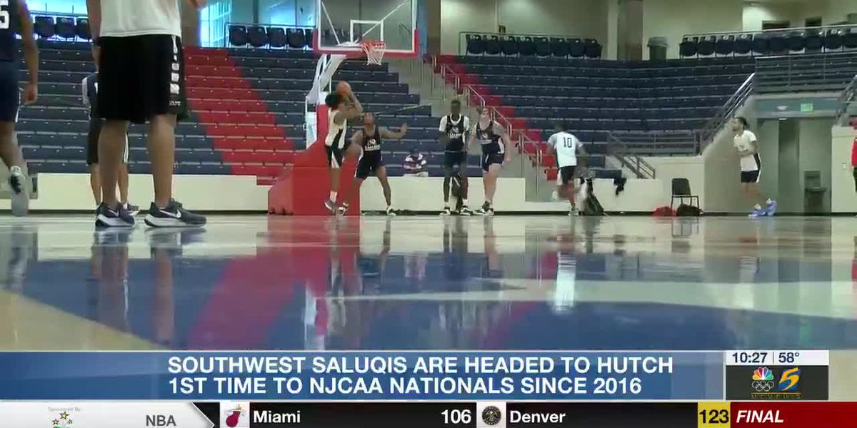 Unorthodox season leads to Hutch for Southwest TN CC basketball