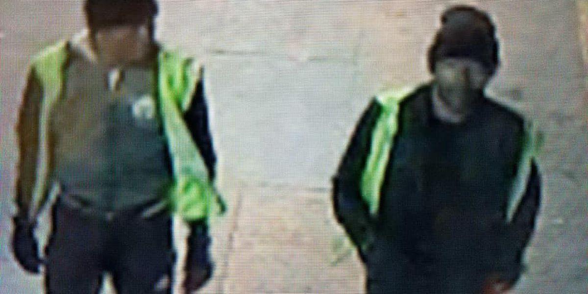 2 men sentenced after hundreds of guns stolen from Memphis UPS facility