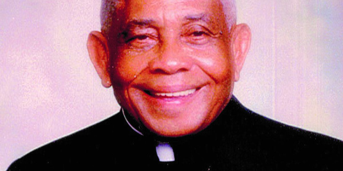 Bishop Joseph Howze dies at the age of 95