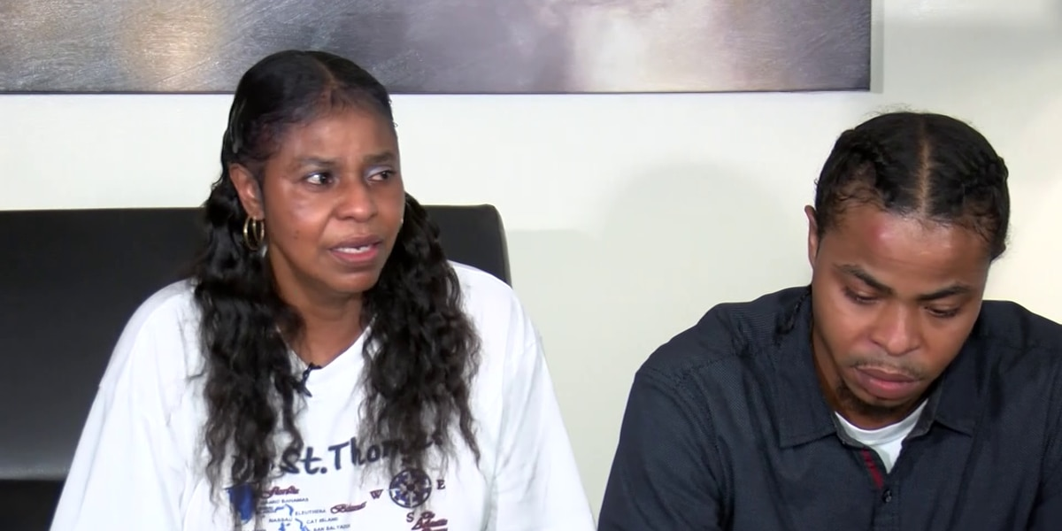 Family of man shot, killed by officer speaks after learning no charges will be filed in his death