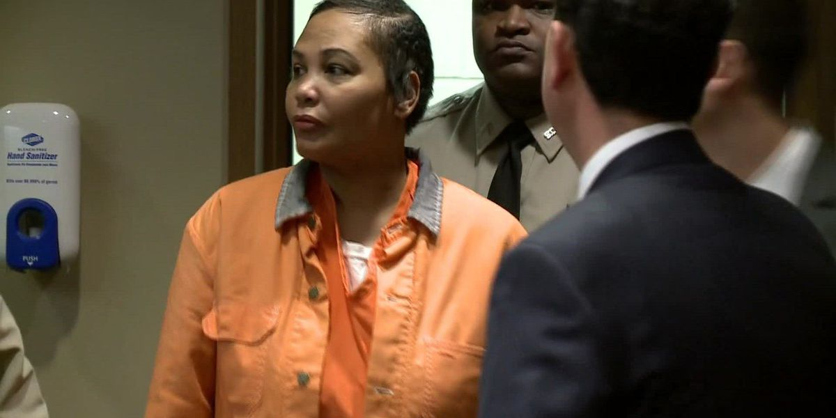 'Dream Team 2' set to defend accused murderer Sherra Wright
