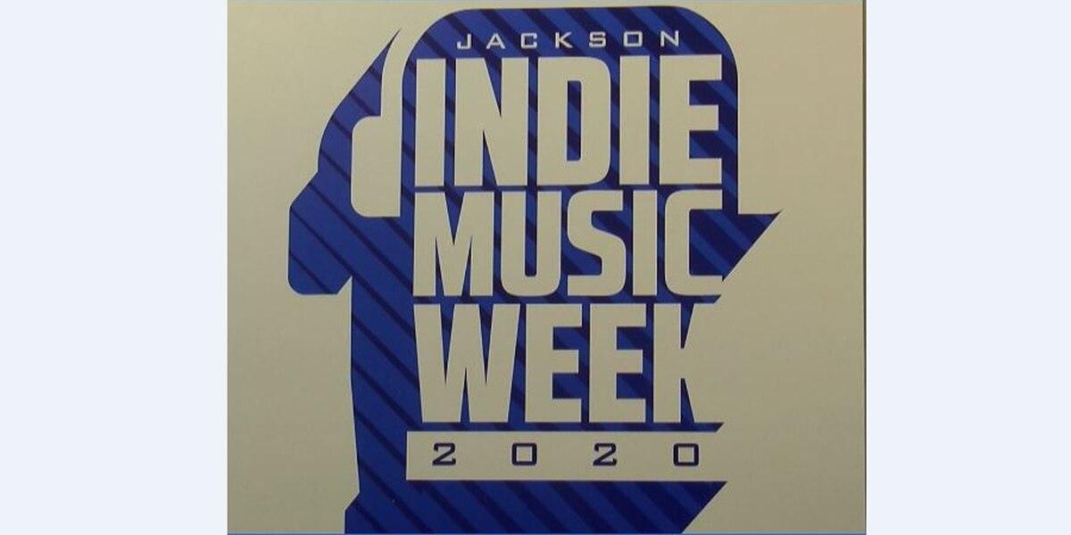 Jackson Indie Music Week now underway