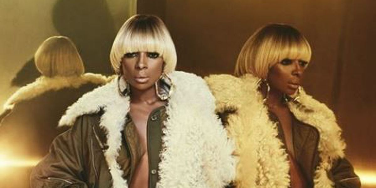 Mary J. Blige, Simone Smith launch new jewelry line