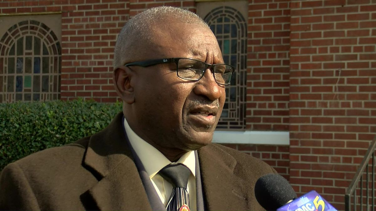 Pastor responds to video of COGIC leader using gay slur