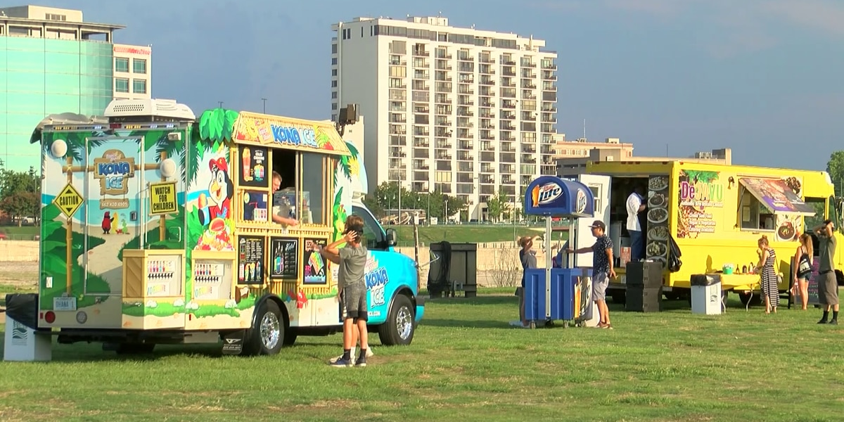 Memphis Fourth of July celebration brought to Mud Island