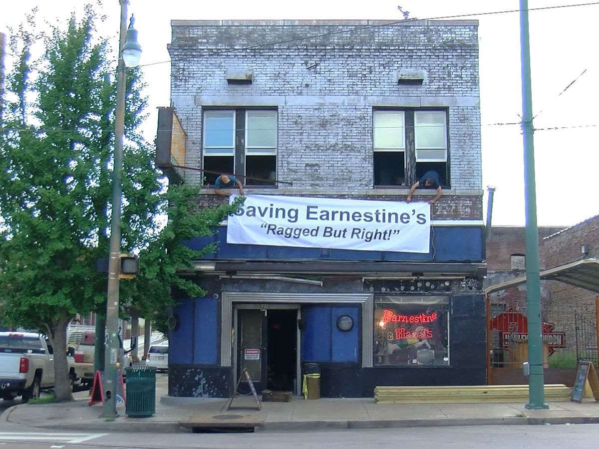 Owner of Earnestine & Hazel's puts business up for sale