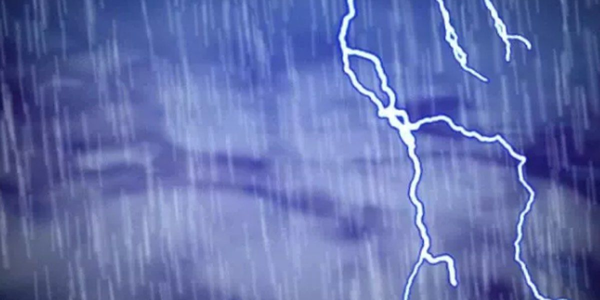 Breakdown: Why positive lightning strikes are more dangerous than negative