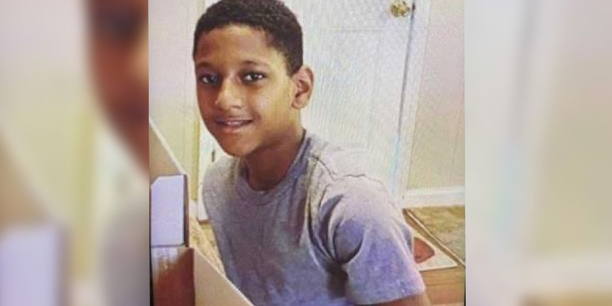 MPD: Missing 12-year-old boy last seen in Hickory Hill carrying a blanket