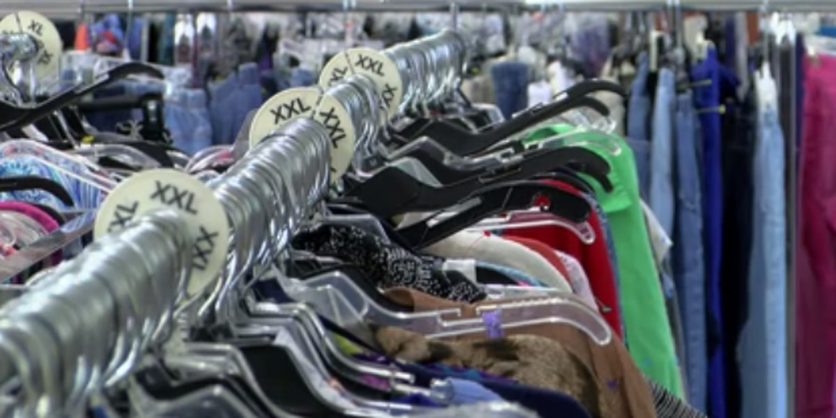 Memphis Goodwill locations closed temporarily